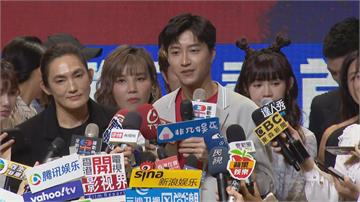 快新聞/福原愛回日本爆婚變? 江宏傑首度現身這樣說
