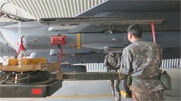 美國務院批准對台3項軍售總額520億台幣抗中援台