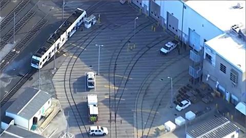 加州聖荷西大規模槍擊 槍手擊斃8人後飲彈