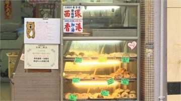 中秋糕餅結合時事 香港業者推反送中月餅