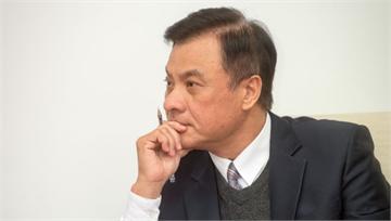 快新聞/總統府:秘書長蘇嘉全請辭獲准 副秘書長劉建忻暫代