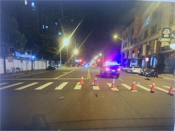 黃暐瀚母親過馬路被撞死 男子肇事後還買酒喝