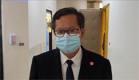 快新聞/鄭文燦證實華航居檢諾富特飯店「1主管確診」 清空消毒撤離422人