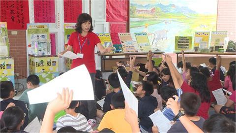 台灣教師爭取五一放假 國際教育組織聲援