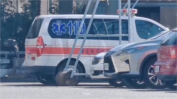 曾接觸居家檢疫者 發燒搭救護車竟未告知 義消氣炸