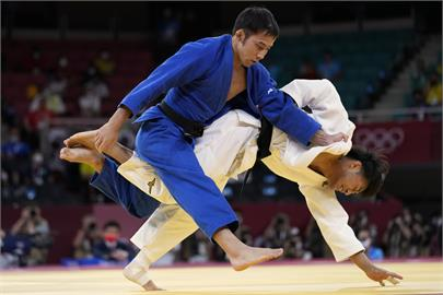 東奧/勇奪銀牌!台灣柔道史上第1人楊勇緯破紀錄拿下首面獎牌