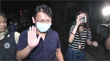 徐永明涉貪 黃郁芬籲:停止黨內一切職權
