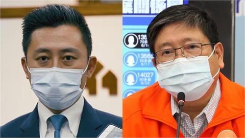 快新聞/江啟臣、李乾隆批大新竹合併是為一人一黨之私 民進黨:不要小鼻子小眼睛
