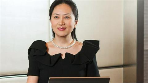 孟晚舟返國 有中國學校作為愛國教育開會出作業