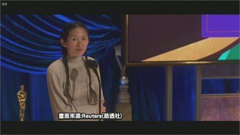 專訪曾提 「中國為遍地謊言之地」被貼「辱華標籤」 趙婷執導電影疑遭中國封殺
