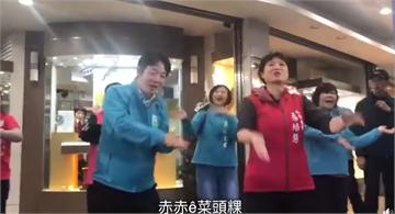 快新聞/拋開偶包鬧區跳菜頭粿舞 賴清德:拒做第二個香港、第二個西藏