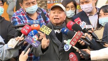 快新聞/不甩外界砲轟! 楊志良堅持「開除說」:我是熱血不是冷血