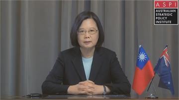 嗆中國 蔡英文推特連發4圖 「台灣就是台灣」國內外網友讚爆