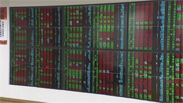 股市資金動能強 台股早盤一度攻破14400大關
