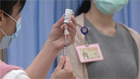 快新聞/疫苗殘劑怎登記? 新北市府:233接種處可供預約