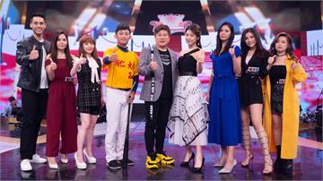 《台灣那麼旺》卡位成功的吳俞瑩! 自爆駐唱感謝粉絲來聽歌原來是黑衣人尋仇