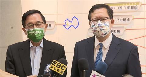 快新聞/藍營要陳其邁為「城中城」大火下台 鄭文燦:他很用心