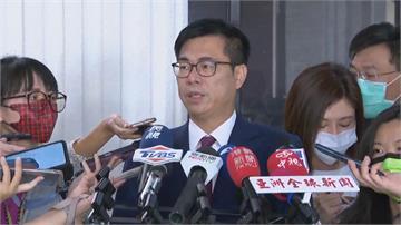 快新聞/藍議員批「強摘果實不會甜」 陳其邁:政治人物應減少社會對立