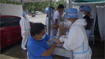 菲律賓求新冠疫苗 提議輸出醫護勞力到英德