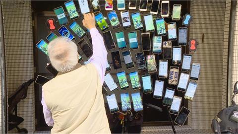 地震「國家警報狂響」寶可夢阿伯還好嗎?本人親曝「72支手機狀況」!
