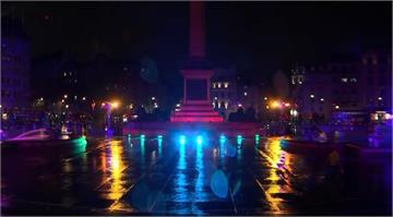 印度新年「排燈節」14號登場 倫敦特拉法加廣場點燈祝賀