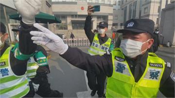 因報導武漢肺炎被抓走 中國公民女記者遭判刑4年