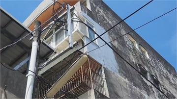 1歲大男嬰竟自爬窗墜樓死亡 母崩潰撫屍