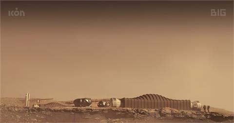 想體驗火星生活?NASA招募火星模擬任務志願者
