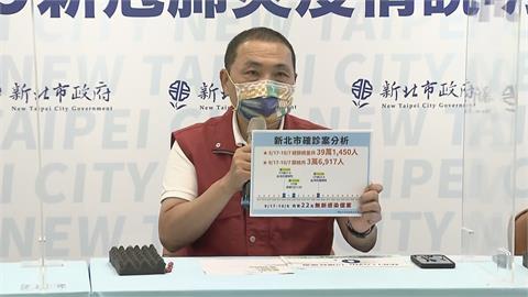 快新聞/北市傳網兜售莫德納疫苗一劑6千元  新北:若有查獲將嚴懲