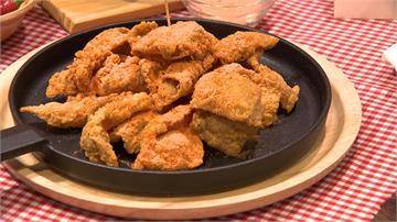 沒肉也好吃!印尼、韓國爆紅的「炸雞皮」登台