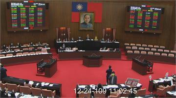 9項行政命令審查過關 萊豬確定明年元旦開放進口