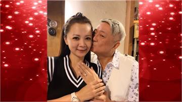 愛情長跑18年!李國超慶生向高欣欣求婚成功