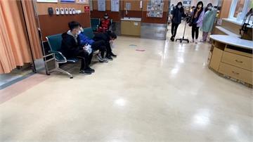 新店大豐國小畢旅 至少49學童疑食物中毒