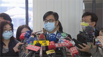 快新聞/本土個案感染源明確 陳其邁:分區加強防疫讓跨年活動平安進行