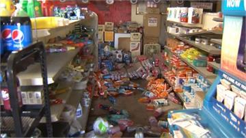 南加州7.1強震!專家:不排除有更大規模地震