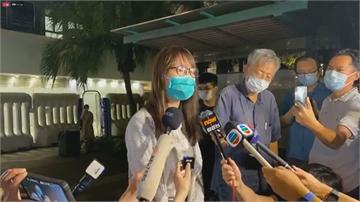 國安惡法「動得很厲害」逮10人  黎智英遭押逾40小時傳已獲釋