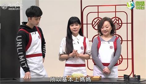 狄鶯孫安佐同台做料理 這1舉動讓評審鍾欣凌感動落淚