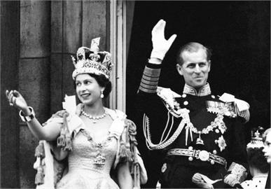 菲立普親王辭世 英國女王生命出現巨大空洞