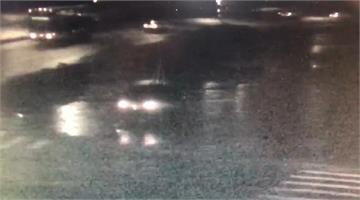 快新聞/北市北門廣場再度遭車輛闖入 中正一分局:依法追究違規責任