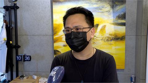 留言「我不是中國人」被臉書鎖帳號 486先生:臉書是中共的微博?