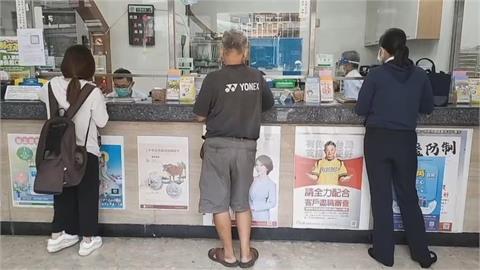 快新聞/1萬元「孩童防疫補貼」領逾9成 7/15起開放郵局臨櫃辦理