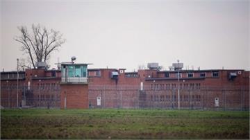 監獄成病毒溫床 美國4州確診囚犯96%無症狀