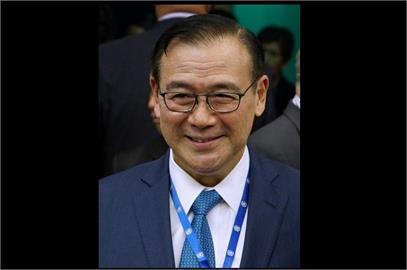 菲外長要中國船滾出南海 北京:言論應符合禮儀