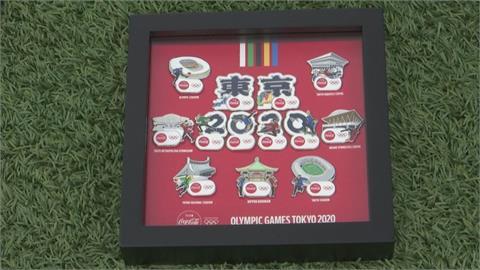東京奧運沒有海外觀眾... 「國際徽章」交流傳統恐大受影響