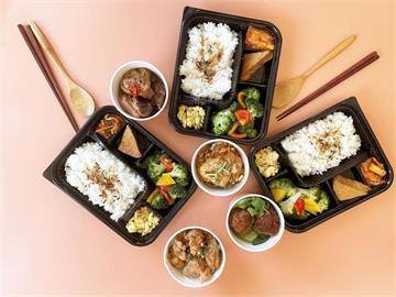 台南推餐廳安心宣言 星級料理配送到家
