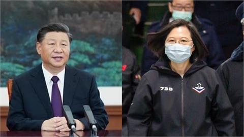 美訪團將見蔡總統!中國外交部竟扯:蔡英文只是中國的地方領導人