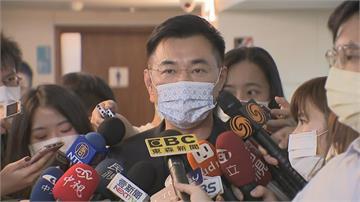 快新聞/邀柯文哲出席論壇引反彈 江啟臣:國民黨不是一言堂
