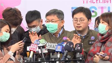 王浩宇爆料民眾黨內幕!柯文哲酸「DPP版邱毅」
