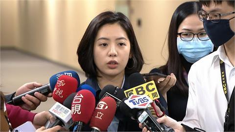 快新聞/黃瀞瑩表態投入士林北投議員初選 恐跟陳思宇形成「雙姝對決」
