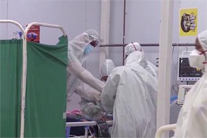 快新聞/又增2確診! 駐印度代表處累計10人染疫